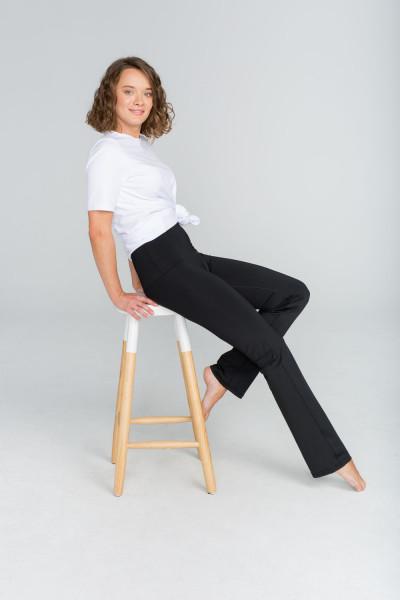 Proste spodnie SOLE